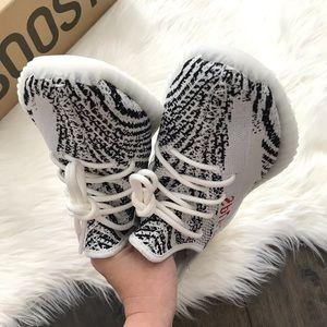 Yeezy Shoes - {YEZZY} Boost 350 V2 Zebra